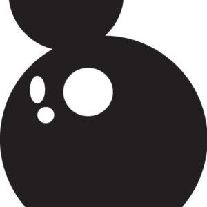 Bubbled Mask-0