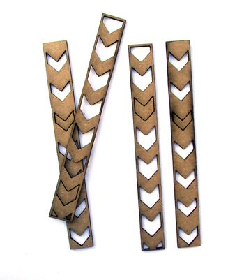 Clapper Strips-0