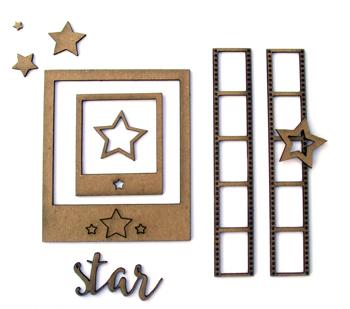 Film Star MASH-0