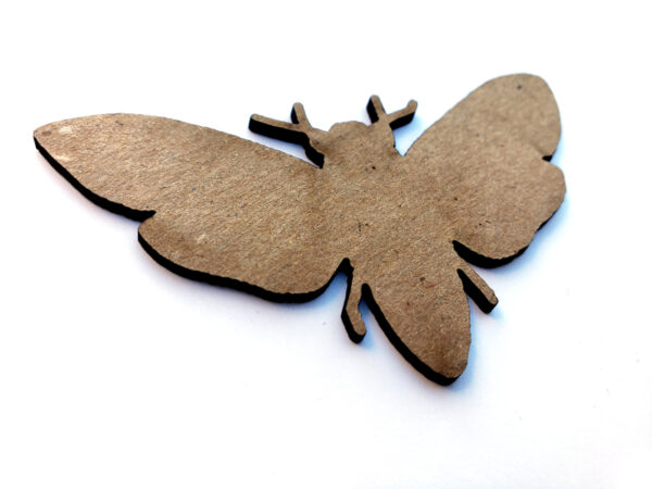 Death Head Moth Chip n Stamp-11052