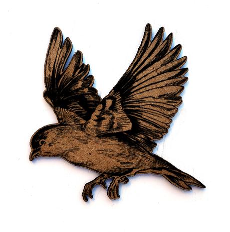 Bird in Flight Chip Refill-0