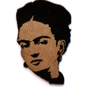 Frida Chip n Stamp-0