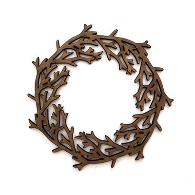 Branchy Wreath-0