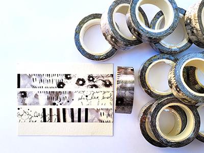Marked Washi Tape-17055
