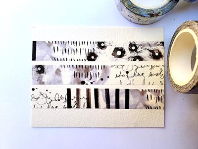 Marked Washi Tape-17054