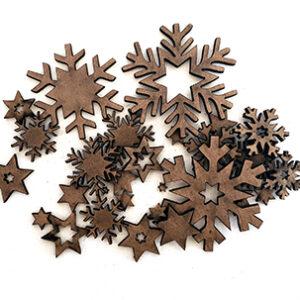 Snowflake MASH-0