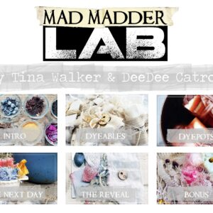 Mad Madder LAB eCourse-0