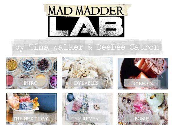 Mad Madder LAB eCourse-0