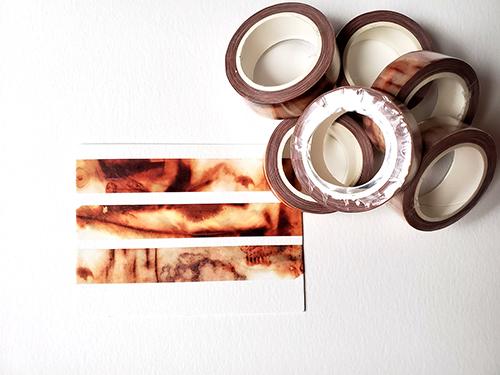 Rusty Washi Tape-17083