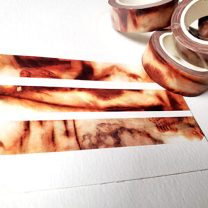 Rusty Washi Tape-0