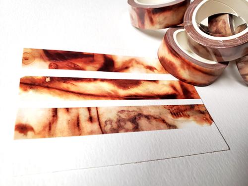 Rusty Washi Tape-0