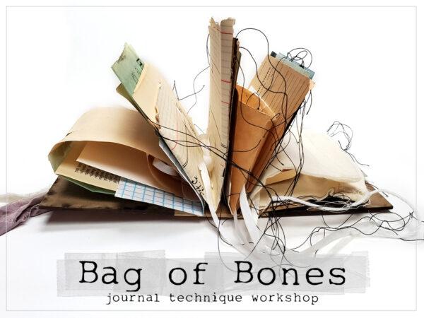 Bag of Bones eCourse-0