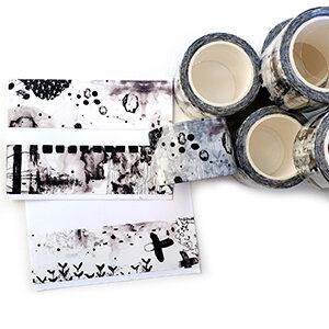 XL Marked Washi Tape-0
