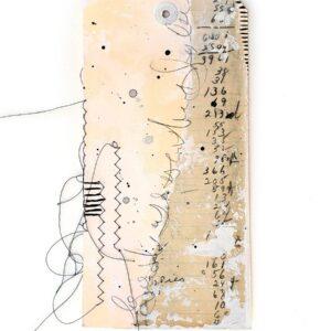 Original Art - Inclination #11-0