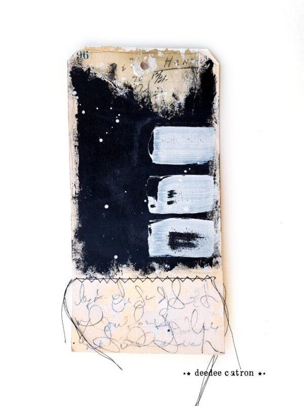 Original Art - Inclination #1-0
