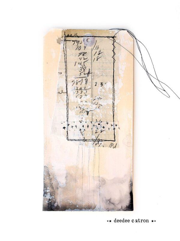 Original Art - Inclination #4-0