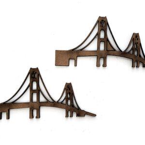 Michi Bridge DUO-0