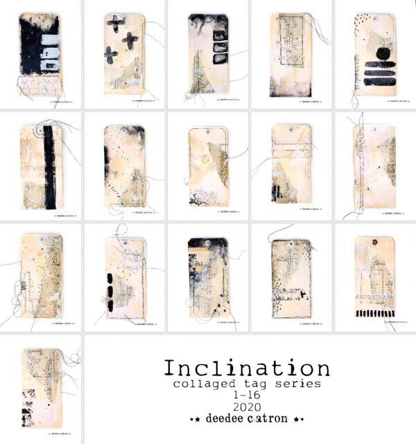 Original Art - Inclination #15-17358