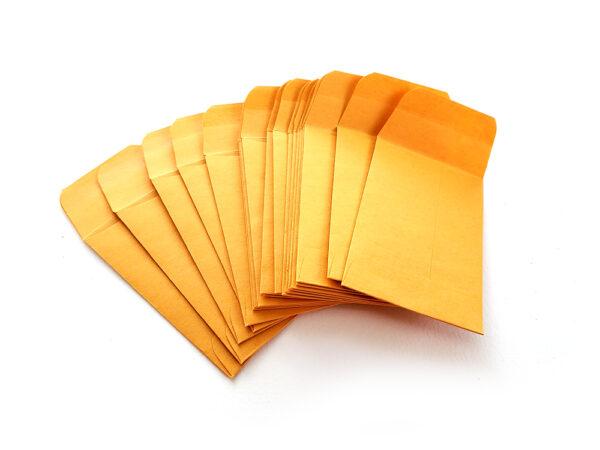 Coin Envelopes-17480