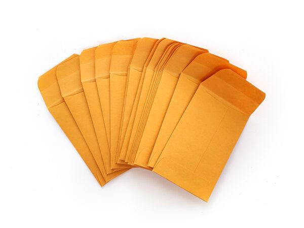 Coin Envelopes-17481