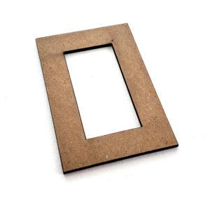 Book BONES : Frame 2x3-0