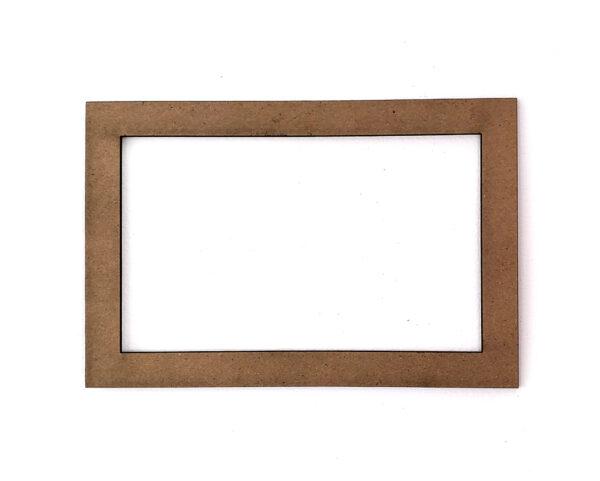 Book BONES : Frame 4x6-17470
