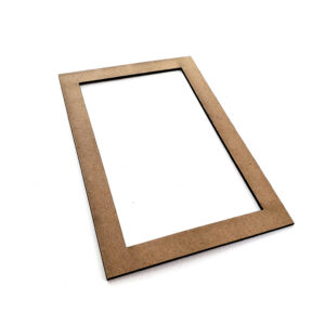 Book BONES : Frame 4x6-0