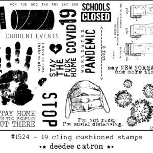 #1524 - Corona Virus Covid19-0